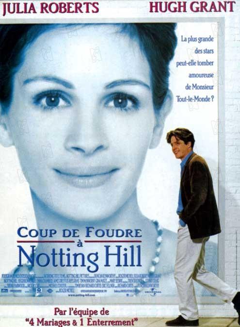 Hugh grant the cinesphere - Oublier un coup de foudre ...